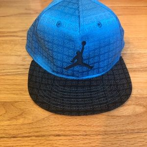 Jordan Logo Hat